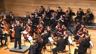 Tchaikovsky Symphony 5 - Complete 5th Symphony in HD - Full Length - Sydney Youth Orchestra - SYO