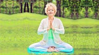 Йога меняет жизнь к лучшему!