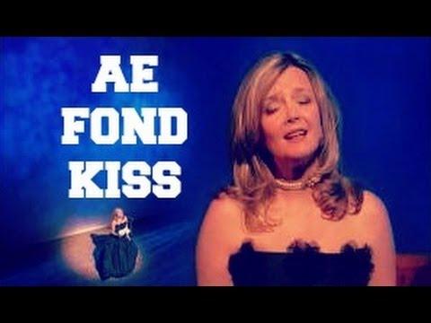 ♫ Scottish Music - Ae Fond Kiss ♫