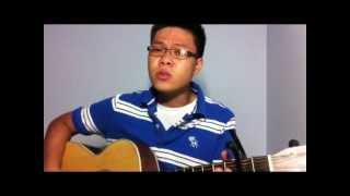 Suy Nghĩ Trong Anh - Khắc Việt (guitar cover - Khanh Tran)