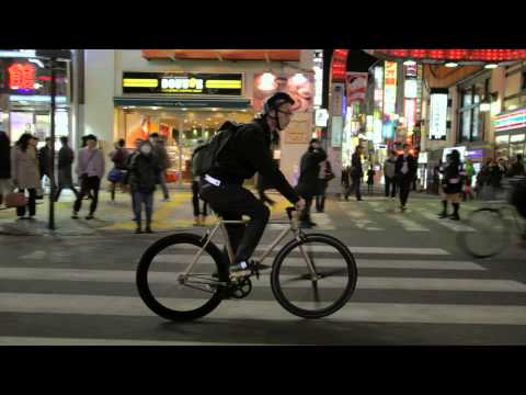 Levi's® Commuter - Built to Ride