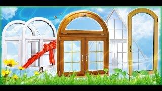 Металлопластиковые окна по доступным ценам Херсон BrilLion Club
