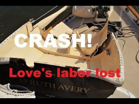 Love's labor lost