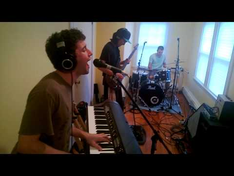 The Beatles - With a Little Help From My Friends (Lawrence Live Cover) mp3