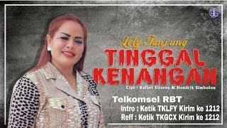 TINGGAL KENANGAN (Official Music Video) - Lely Tanjung