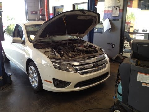 How To Fix A Ford Code P2111 - Including Calibration Procedure