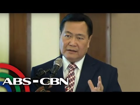Carpio: Chinese jets, bombers may soon land on Subi Reef near Pag-asa Island
