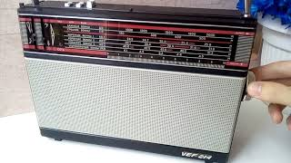 VEF 214 FM