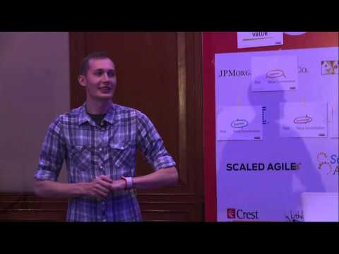 Requirements Engineering for Agile Product Owners by Steve & Pavel