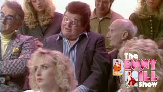 Benny Hill - Ask Dr. Ruth! (1991)