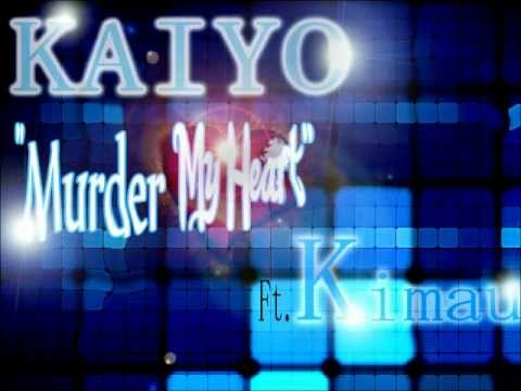 Murder My Heart Island Reggae Remix - Kaiyo ft. Kimau  (Michael Bolton Cover)