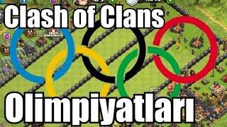 Clash of Clans Olimpiyatları - Hile mi yaptın Dalkavuk?