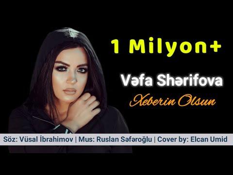 Vefa Şərifova - Bağışlamaq Qutardi 2021 Çox Super Mahni (Video Music)