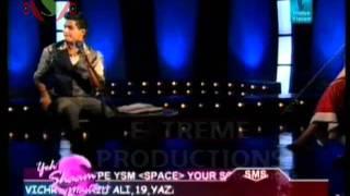 Mola mere le le Meri Jaan - Asad Abbas - Yeh Shaam Mastani