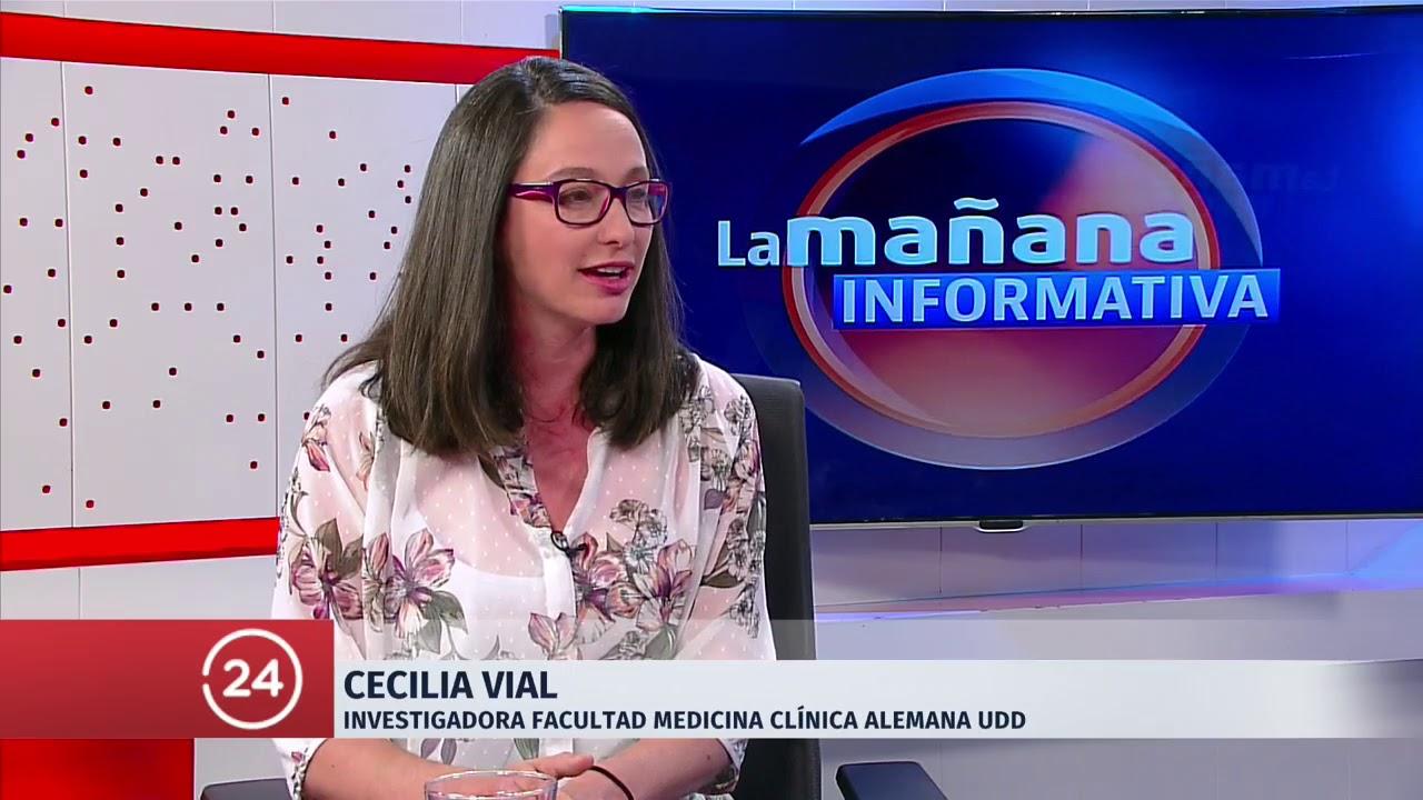 ¿Cómo prevenir el contagio de virus hanta? | 24 Horas TVN Chile