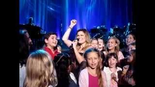 Idina Menzel In Concert Let It Go - Frozen - SPECIAL LIVE 14 Minute Version.mp3