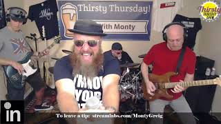 Wicked Truth on Thirsty Thursday (Sept. 2018)