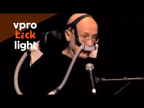 Lecture: Tony Judt's Last Will (VPRO Backlight)