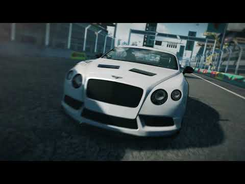 Gear.Club Unlimited 2 – Tracks Edition – Release-Trailer
