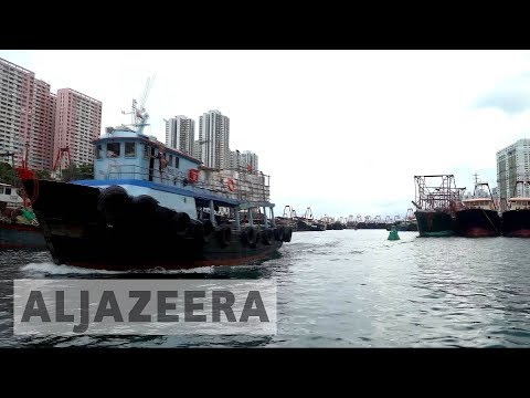 Many struggle over China's extended fishing ban