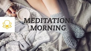 morning mindfulness meditation 10 minutes