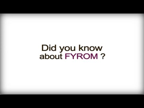 Did you know? - Former Yugoslav Republic of Macedonia (FYROM) - Macedonian Business Culture video