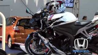 Puerto Rico Racing Expo 2011