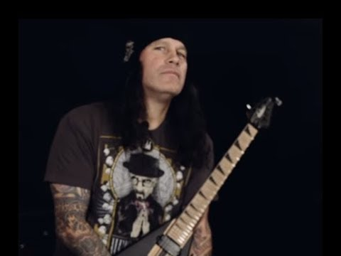 Machine Head's Phil Demmel releases statement on quitting the band.. Mp3