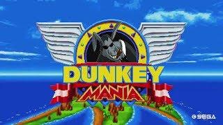 dunkey mario