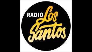GTA V | Radio Los Santos | YG - I