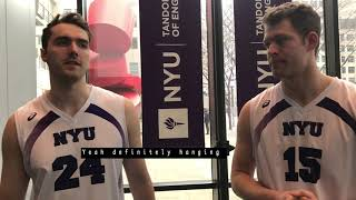 Intramurals - New York University - NYU Athletics Official Site