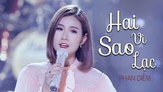 Hai Vì Sao Lạc - Phan Diễm (Thần Tượng Bolero 2017) [MV Official]