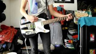 Hans Rotten Noise:Junkies Promise Cover(Sonic Youth)