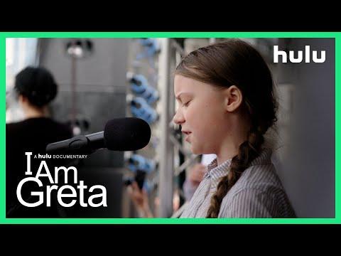 I Am Greta (Official) Clip • A Hulu Original Documentary