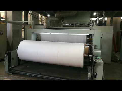 How To Use The High Profit High Speed Trustworthy Nonwoven Equipment