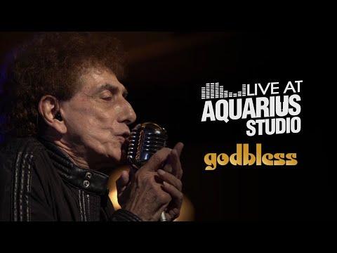 Download  God Bless - Kehidupan | Live At Aquarius Studio Gratis, download lagu terbaru