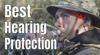 The hearing protection we use | Sound Gear Review