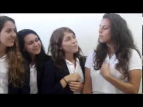 "Senior Video Class of 2013 "" Tenacious: The Oxford School"