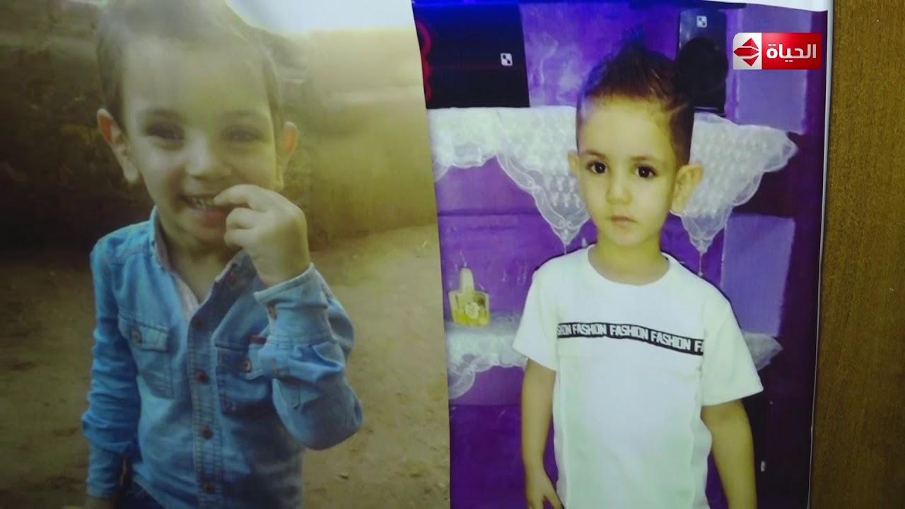 صبايا مع ريهام سعيد - طفل فقد حياته من أجل شنطته