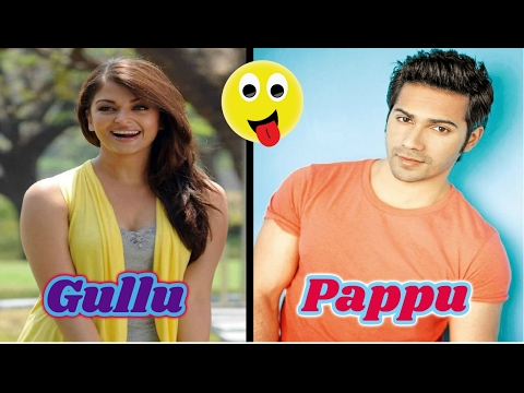 Thumbnail: Top 20 Funny and Cute Nicknames of Bollywood Stars| Gossips | News