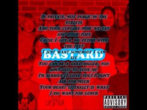Tyler the Creator Sarah Lyrics