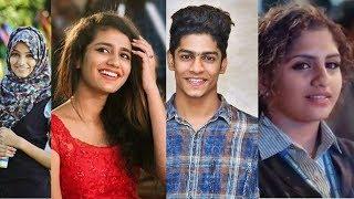 Oru Adaar Love Team Musically | Priya Varrier, Roshan Abdul, Noorin