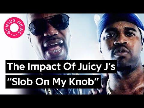"A$AP Ferg, GEazy & The Impact Of Juicy J's ""Slob On My Knob""  Genius News"