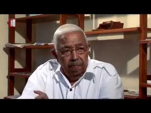 Cabo-verdianos falam de Agostinho Neto - Pedro Pires