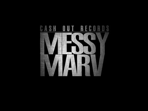 Messy Marv - How I Recorded My Albums In Prison [Official Vlog]