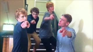 Needs Correction - What Makes You Beautiful - One Direction Parody