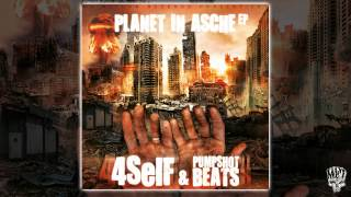 4SelF & PumpshotBeats - Fata Morgana (Planet in Asche E.P)