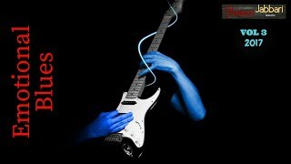Emotional Blues Music - Youness Jabbari | Vol3