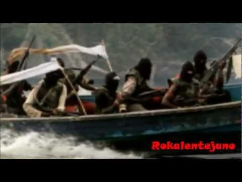 """¡Piratas! A verdade sobre os """"piratas"""" da Somália"""
