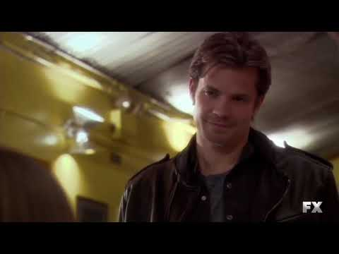 Download Timothy Olyphant in Damages (2010) - Wes meets Ellen - S3E13 Part 1 of 3